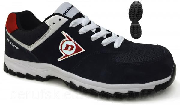 Dunlop Flying Arrow S3 Halbschuhe Sicherheitsschuhe Arbeitsschuhe schwarz metallfrei