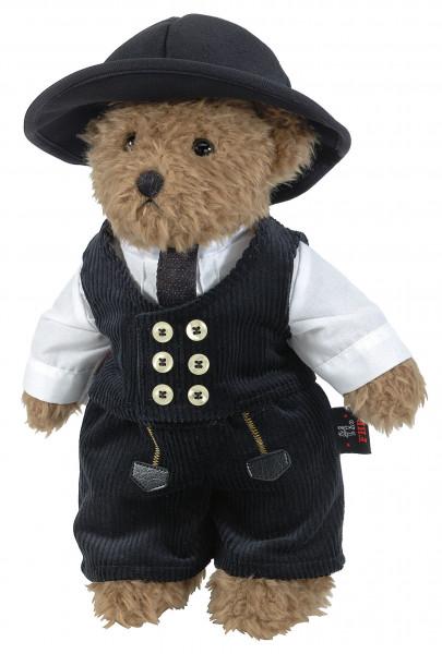FHB EDDY 87800 Zunft-Teddy klein
