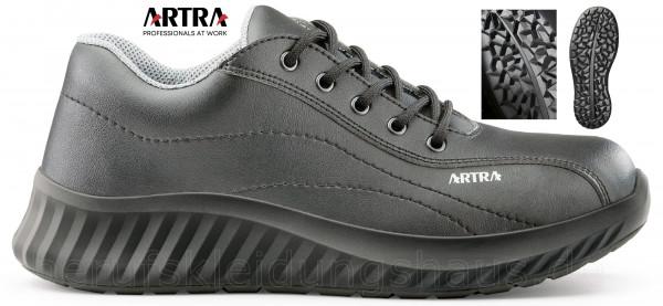 Artra Arawa 6217 O2 Arbeitsschuhe Berufsschuhe schwarz