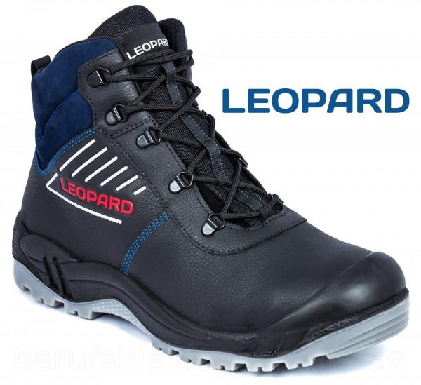 Leopard 012462 Hochschuhe S3 Sicherheitsschuhe Arbeitsschuhe