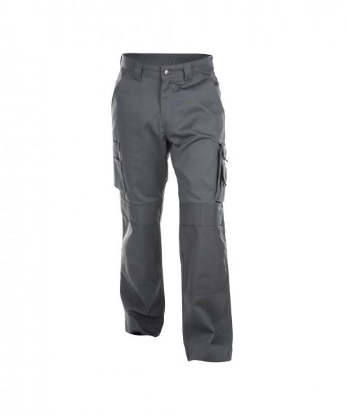 DASSY® Miami Arbeitshose mit Kniepolstertaschen Bundhose Mischgewebe dünner Stoff