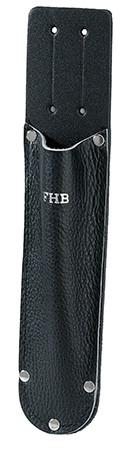 FHB HENRIK 88820 Messertasche lang, schwarz