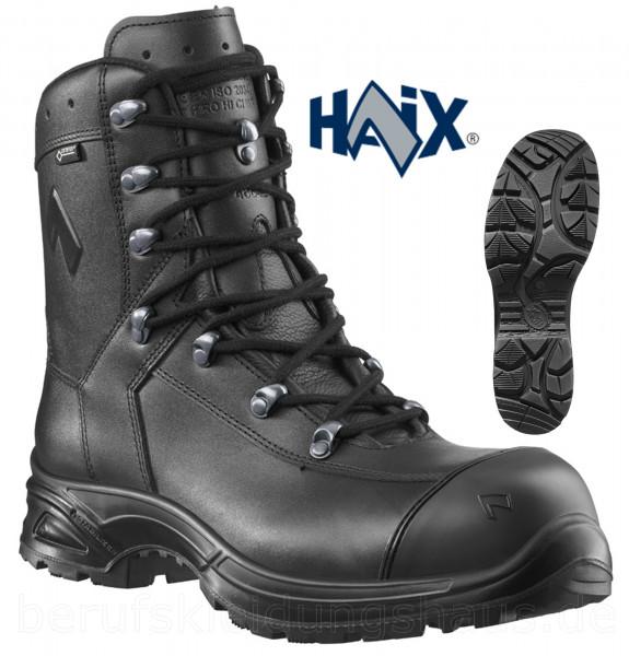 Haix Airpower XR22 S3 Hochschuhe Sicherheitsschuhe Arbeitsschuhe Stiefel