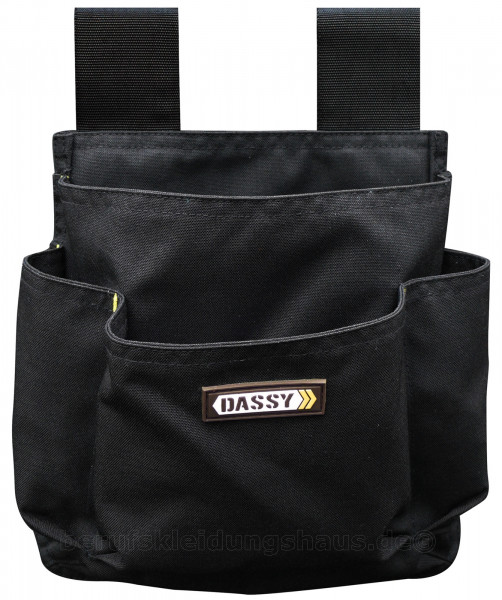 DASSY® Brighton Werkzeugtasche CORDURA® Nageltasche Multifunktionstasche
