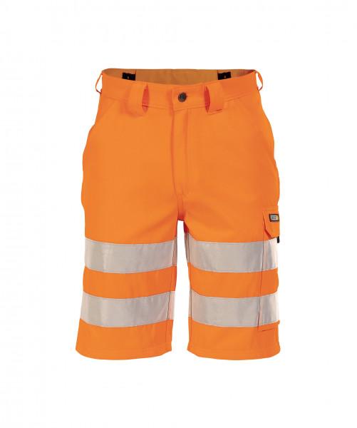 DASSY® Idaho Warnschutz-Shorts Shorts Arbeitshose