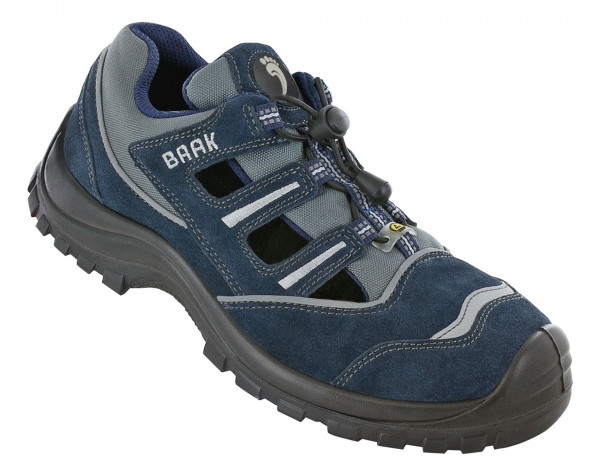 BAAK 7013 Pit Sandale S1P SRC ESD