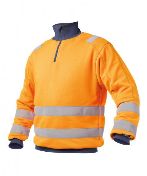 DASSY® Denver Warnschutz Sweatshirt Shirt