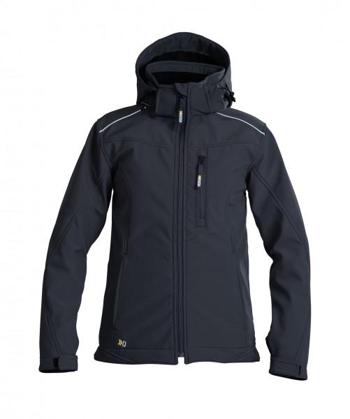 DASSY® Tavira Women Softshell Jacke für Damen Softshelljacke