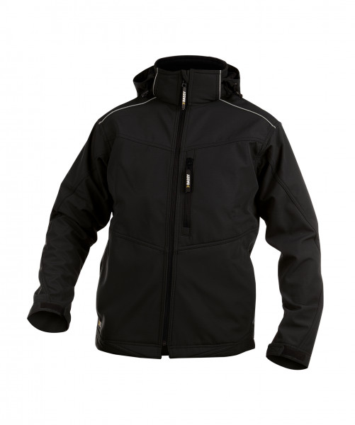 DASSY® Tavira Softshell Jacke Softshelljacke Arbeitsjacke