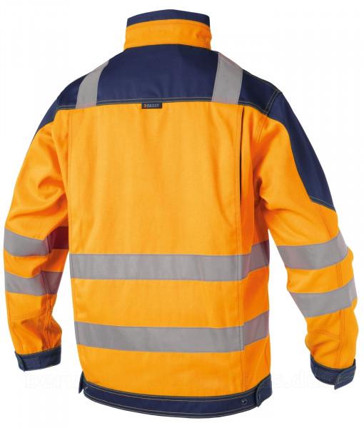 DASSY® Orlando Warnschutz Arbeitsjacke Arbeitsblouson Blouson