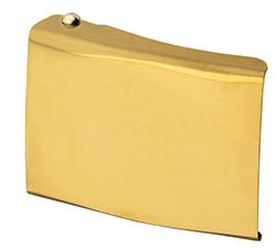 FHB EDWIN 87100 Koppelschloss neutral, GOLD