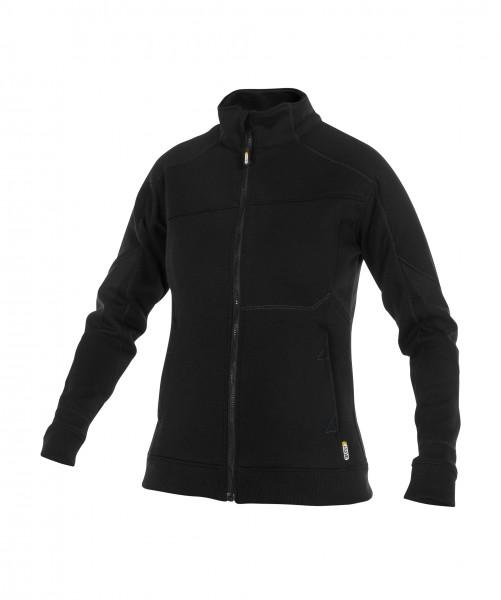 DASSY® Velox Women Sweatshirt Sweatjacke