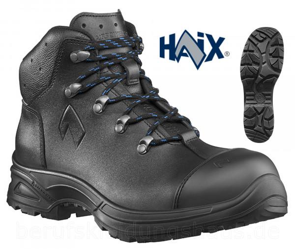 Haix Airpower XR26 Black S3 Hochschuhe Sicherheitsschuhe Arbeitsschuhe