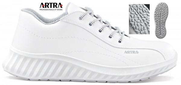 Artra Arawa 6217 S2 Sicherheitsschuhe Arbeitsschuhe weiß