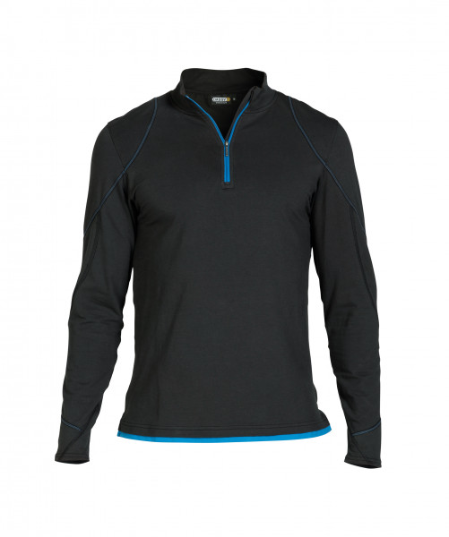 DASSY® Sonic T-Shirt mit langen Ärmeln Shirt