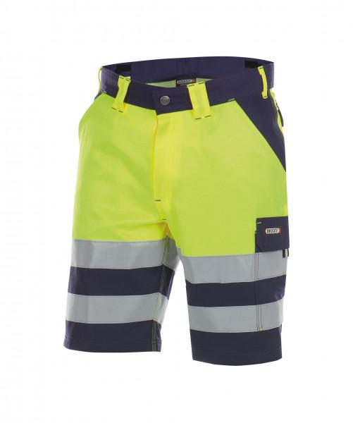 DASSY® Venna Warnschutz-Shorts Arbeitsshorts Shorts kurze Hose schwer