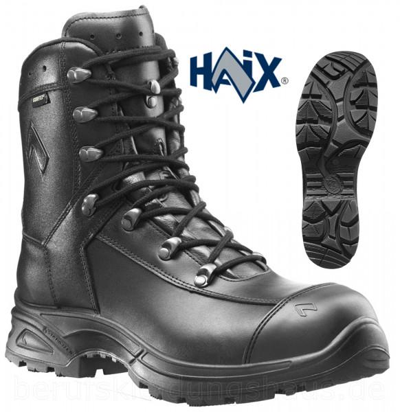 Haix Airpower XR21 S3 Hochschuhe Sicherheitsschuhe Arbeitsschuhe Winterstiefel