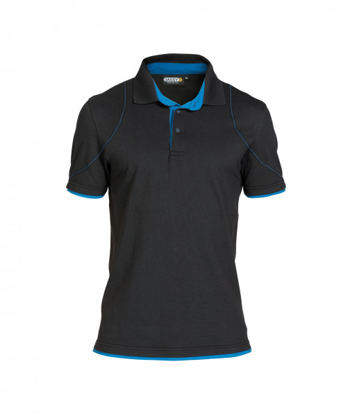 DASSY® Orbital Poloshirt Arbeitspolo Shirt