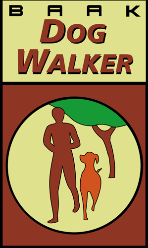 BAAK DogWalker®