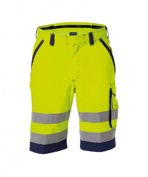 DASSY® Lucca Warnschutz-Shorts PESCO 74 - HIVIS STOFF