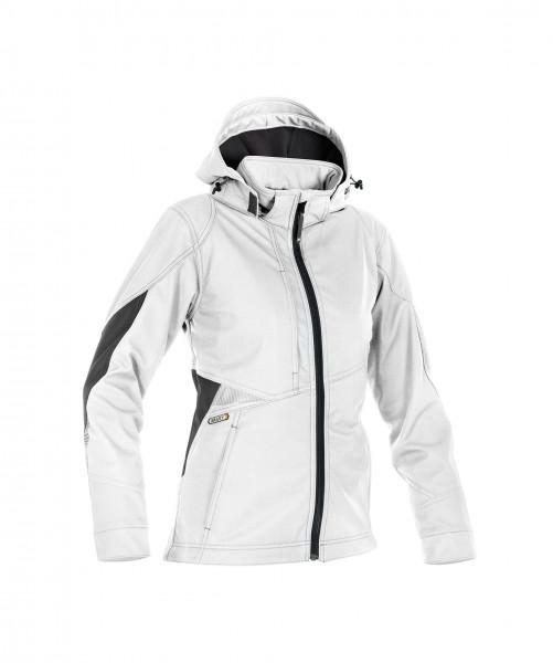 DASSY® Gravity Women Softshell-Jacke für Damen PES 21