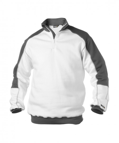 DASSY® Basiel Zweifarbiges Sweatshirt COPES 80