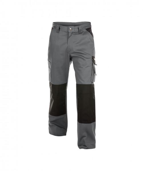 DASSY® Boston Zweifarbige Arbeitshose mit Kniepolstertaschen Bundhose PESCO 64