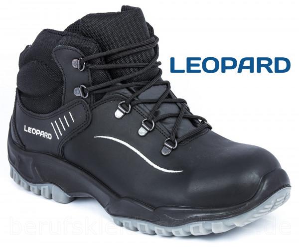 Leopard 01480 Hochschuhe S3 Sicherheitsschuhe Arbeitsschuhe