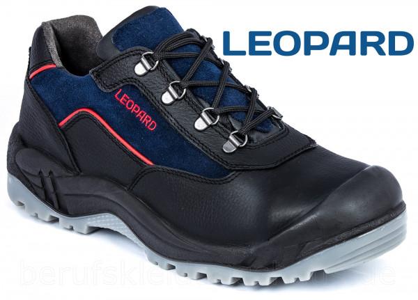Leopard 012461 Halbschuh S3 Sicherheitsschuh Arbeitsschuh