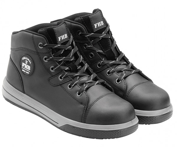 FHB LINUS 83864 S3 Sneaker EN ISO 20345-2011-S3, hoch
